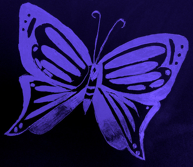 Butterfly Brittany G