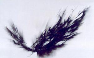 Obra de  Fernando Zóbel.