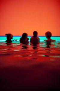 piscina cromatica